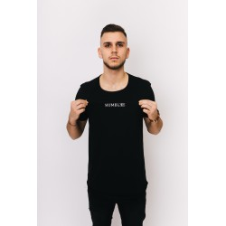 Men T-Shirt Humble